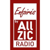 Logo de la radio Allzic Radio ENFOIRÉS