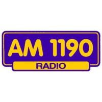 Logo de la radio CFSL-AM 1190