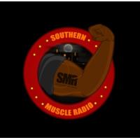 Logo of radio station Southern Muscle Radio
