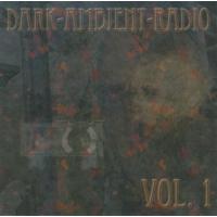 Logo of radio station Dark Ambient Radio