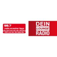 Logo of radio station Radio Emscher Lippe – Dein Lounge Radio