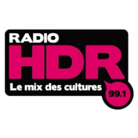 Logo of radio station Radio HDR 99.1 FM