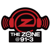 Logo de la radio CJZN-FM The Zone @ 91-3