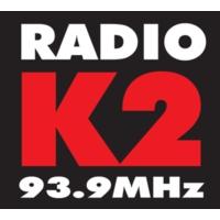 Logo de la radio Радио К2