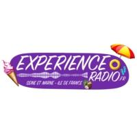 Logo of radio station Experience Radio