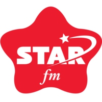 Logo of radio station Star FM
