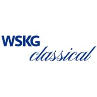 Logo de la radio WSKG Classical