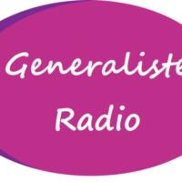 Logo de la radio Generaliste Radio