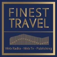 Logo of radio station Finest Travel Radio