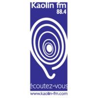 Logo of radio station Kaolin FM 88.9
