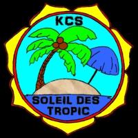 Logo of radio station Kcs Soleil Des Tropic