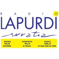 Logo of radio station Radio Lapurdi
