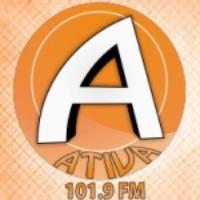 Logo de la radio ATIVA