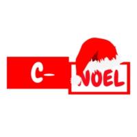 Logo de la radio C-NOËL