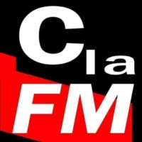 Logo of radio station C'EST  LA FM