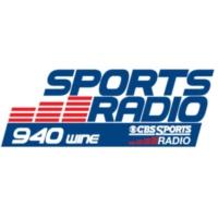 Logo de la radio WINE Sports Radio 940