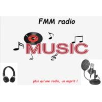 Logo of radio station FMMRadio