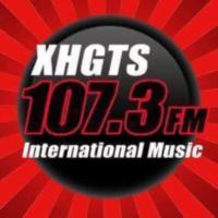 Logo de la radio XHGTS-FM iLike 107.3