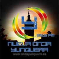 Logo of radio station Nueva Onda Yunquera