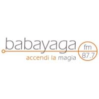 Logo of radio station Radio Babayaga