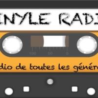Logo of radio station VINYLE RADIO