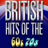Logo of radio station British Hits Radio