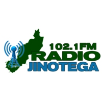 Logo of radio station Radio Jinotega