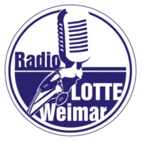 Logo of radio station Radio LOTTE Weimar