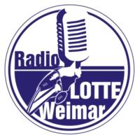 Logo of radio station Radio LOTTE Weimar