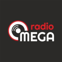 Logo of radio station Mega Radio