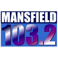 Logo of radio station Mansfield 103.2