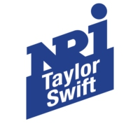 Logo de la radio NRJ Taylor Swift