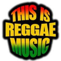 Logo of radio station Rock N Reggae Radio