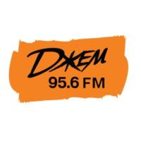 Logo de la radio Джем ФМ / JAM FM