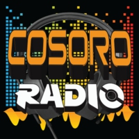 Logo of radio station Cosoro Radio UK