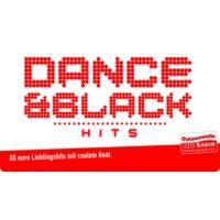 Logo de la radio Ostseewelle Dance & Black