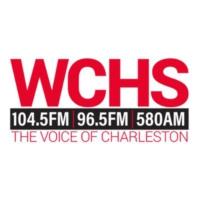 Logo of radio station WCHS 580