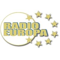 Logo de la radio Radio Europa 102.5