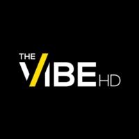 Logo de la radio The Vibe HD