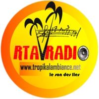 Logo de la radio RTA Radio