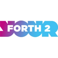 Logo de la radio Forth 2
