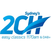 Logo of radio station 2CH 1170
