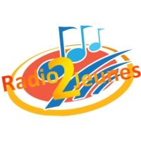 Logo of radio station Radio2Jeunes