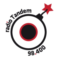 Logo of radio station Radio Tandem