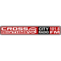 Logo de la radio Cross Rhythms City Radio 101.8 FM