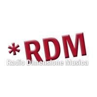 Logo de la radio Radio Dimensione Musica