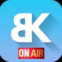 Logo of radio station BizKasi Radio