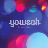 Logo of radio station Yowsah
