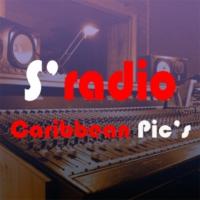 Logo de la radio Caribbean Pic's  Radio