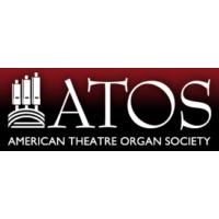 Logo of radio station ATOS Theatre Organ Radio